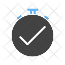 Alarm On Icon