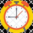 Alarm Reminder Timepiece Icon