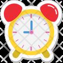 Timepiece Clock Watch Icon