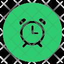 Alarm Time Wait Icon