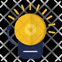 Alarm Alert Bell Icon