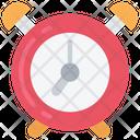 Alarm Bell Clock Icon