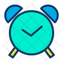 Clock Watch Wake Up Call Icon