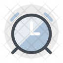 Alarm Clock Reminder Icon
