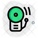 Alarm Alert Icon