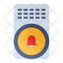 Alarm Bell Hand Bell Ring Icon