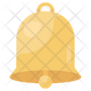 Alarm Bell Jingle Bell Hand Bell Icon