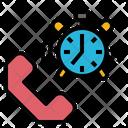 Alarm Call Icon