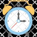 Alarm Clock Reminder Icon