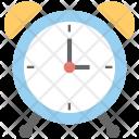 Alarm Clock Timer Icon