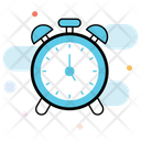 Timepiece Clock Watch Icon