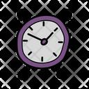 Alarm Clock Alarm Alert Ringing Clock Icon