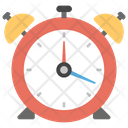 Alarm Clock Alarm Timepiece Icon