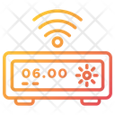 Alarm Clock Alarm Wake Up Alarm Icon