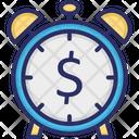 Alarm Clock Clock Timekeeper Icon