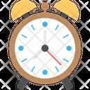 Alarm Clock Clock Face Countdown Icon