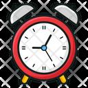 Timer Timepiece Ringing Alarm Icon