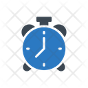 Alarm Alert Watch Icon