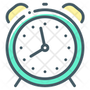 Alarm Clock Time Clock Icon