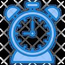 Alarm Clock Clock Time Icon