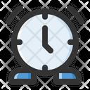 Alarm Clock Alarm Time Icon