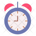 Alarm Clock Watch Alarm Icon