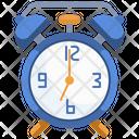 Alarm Clock Wake Up Time Alarm Icon