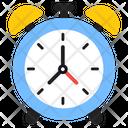 Alarm Clock Timer Hour Icon