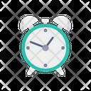 Alarm Clock Miscellaneous Time Icon
