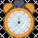 Alarm Clock Snooze Icon