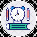 Alarm Clock Time Alarm Icon