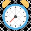 Alarm Time Timepiece Icon
