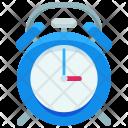 Alarm Clock Time Icon