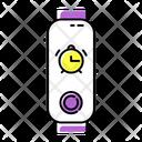 Alarm Clock Function Icon