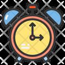 Alarm Colck Clock Watch Icon