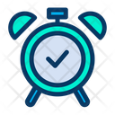 Alarm Notification Icon