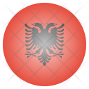 Albania Albanian National Icon