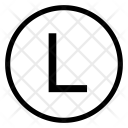 Albanian Lek Icon
