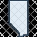 Alberta Icon