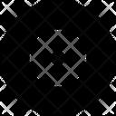 Album Audio Cd Icon
