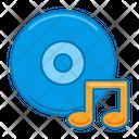 Album Music Album Music Cd Icon