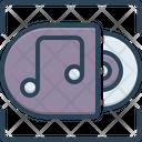 Album Record Music Icon