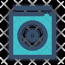Album Music Audio Icon