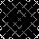 Album Analog Audio Icon