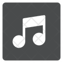 Music File Audio File Music Album Icon