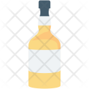Alcohol Bottle Party Icon