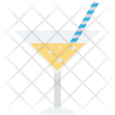Alcohol Party Juice Icon