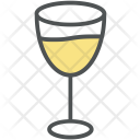 Alcohol Drink Cocktail Icon