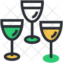 Alcohol Beverage Drink Icon