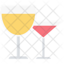 Alcohol Appetizer Drink Beverage Icon